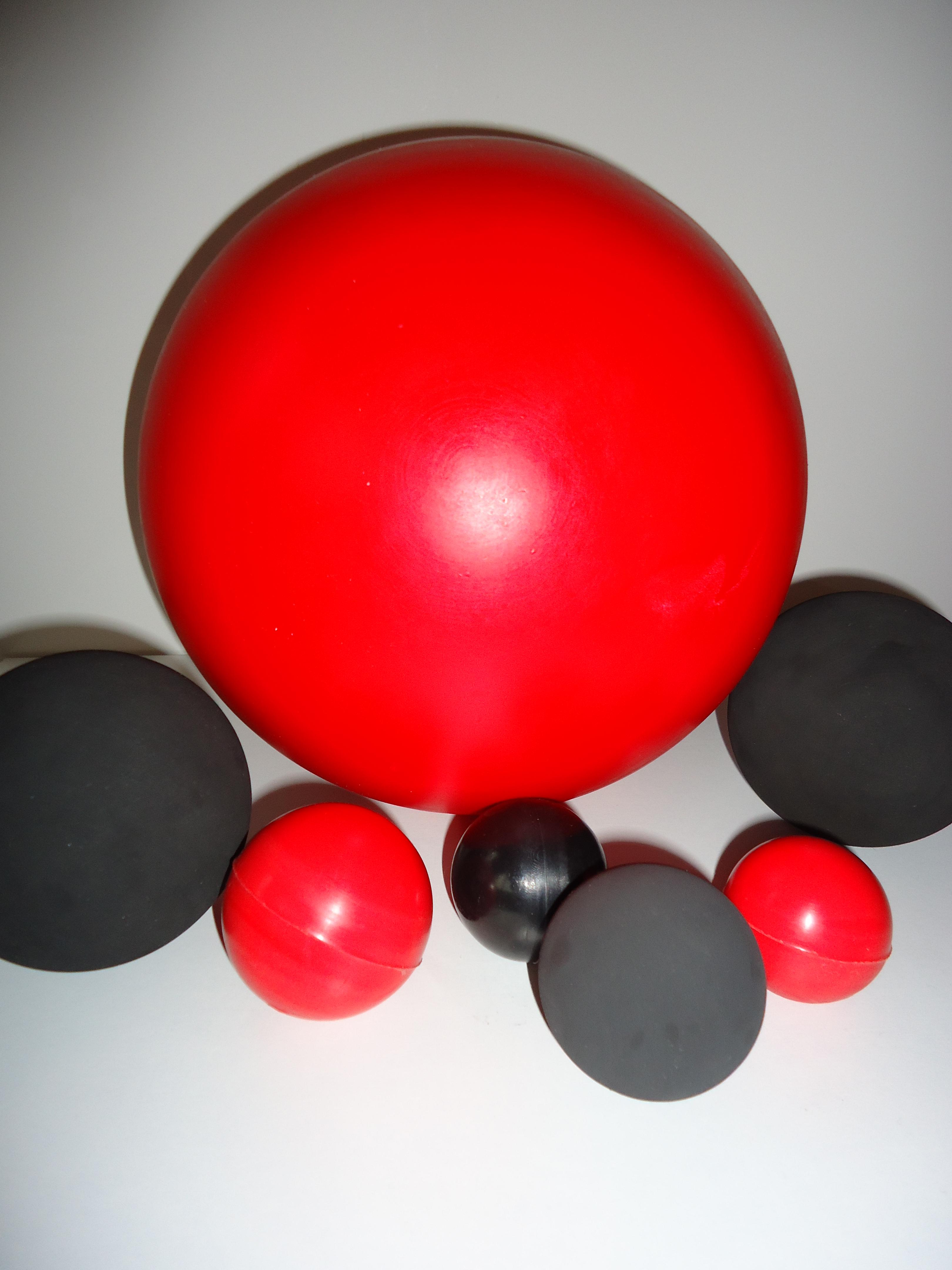 Balls for Ball Check Valve