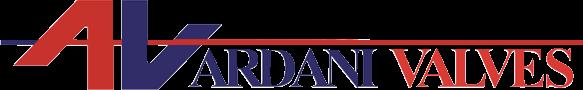 Ardani Valves logo